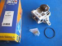 Pompe à eau Saleri pour: Renault: Master II 2.5D 09/97->09/03, Opel: Movano