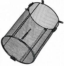 Protective Reptile Vivarium Round Heat Bulb Guard Cage 15 x 22cm
