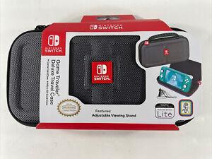 Nintendo Switch Lite Game Traveler Deluxe Travel Case for Nintendo Switch Lite