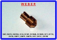 Weber-Vergaser Hauptdüse,DCNF,DRTM, DMTE,DAT,DCNV uva.