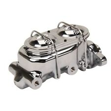 Torana SS GTR XU1 Chrome Brake Master Cylinder NEW 1inch bore FREE SHIPPING'
