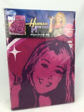 Hannah Montana Life Reversible Single Duvet Set NEW