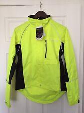 Womens Endura Gridlock Waterproof Hi Viz Jacket Size XS BNWT