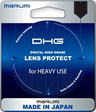 Marumi DHG Lens Protect Filter 37mm DHG37LPRO,London