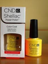 CND Shellac UV gel Nail Polish