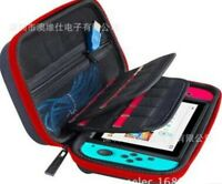 Switch Case Hard Shell Travel Carrying Protective Storage Bag Cover For Nintendo