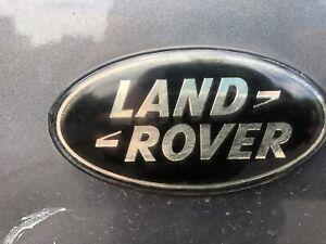 Land Rover Off Road Cabrestante Keep Calm y bloqueo diff Ideal Regalo De Navidad