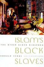 Islam's Black Slaves: The Other Black Diaspora-ExLibrary