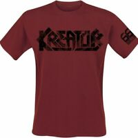 Kreator - T-Shirt 666 World Divided Ltd. Store Edition 72 Stunden Größe XL Neu