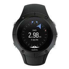 Suunto Spartan TRAINER Wrist HR Black GPS tracking misurazione frequenza cardiaca NUOVO OVP