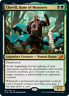 1 CHEVILL, BANE OF MONSTERS ~mtg NM-M Ikoria Mythic  x1