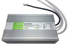 AC230V to DC12V Transformer Power Supply Adaptor Driver IP67 Waterproof 300W PSU