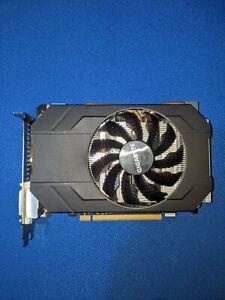 Gigabyte Nvidia Gtx 960 Version PCI-E Graphics Card, USED