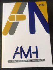 2020 AMH-Australian Medicines Handbook 2020 by AMH
