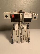1985 Transformers Autobot Battle Station Metroplex As Is Missing Parts