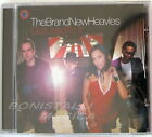 THE BRAND NEW HEAVIES - GET USED TO IT - CD Sigillato