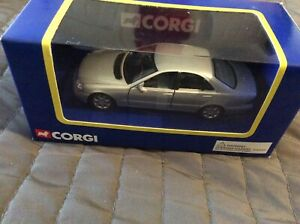 WOW ## Corgi TY91059 Mercedes S Class - Sealed In Box ## GREAT