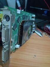 PNY NVIDIA Quadro FX 1500 256MB GDDR3