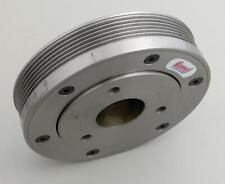 Summit Harmonic Balancer SFI Internal Balance Steel Clearcoated Ford 4.6L