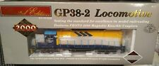 LIFE-LIKE PROTO 2000 Limited Edition Ontario Northland GP38-2 #1800 DCC w/ SOUND