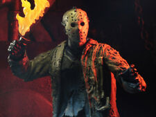 Friday The 13th Freddy Versus Jason By Neca Totally Mint Box Beautiful