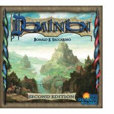 Rio Grande Games Dominion: 2nd Edition Board Game - RIO531