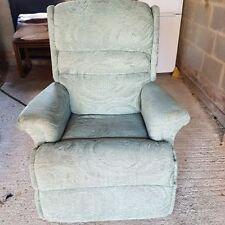 Sherborne Rise & Tilt Chair Armchairs