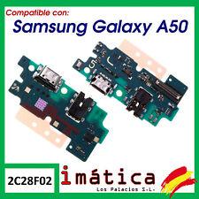 PLACA DE CARGA PARA SAMSUNG GALAXY A50 USB MICROFONO CONECTOR JACK AUDIO A505