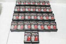 Lot of 30 Diamondback LED Bicycle Light Sets - 77-32-916 - Red/White/Black