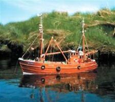 OSPREY, schottischer Fischkutter. Modellbauplan