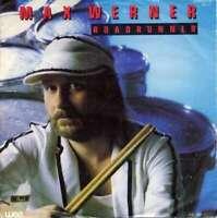 """Max Werner - Roadrunner (7"""", Single) Vinyl Schallplatte 12448"""