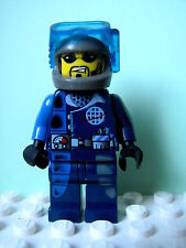 LEGO Minifig alp015 @@ Charge, Mission Deep Sea 4790