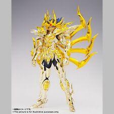 Myth Cloth Deathmask du Cancer de Saint Seiya Soul of Gold 18 cm