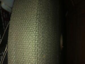 Olive Green Belt Webbing Handle Strap Military 100% cotton 5 yards Rifle sling