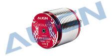 Align 520MX Brushless Motor(1600KV/3527) HML52M01T