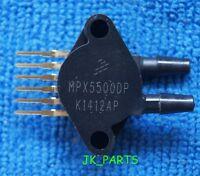 ORIGINAL & Brand New Freescale MPX5500DP Pressure Sensor