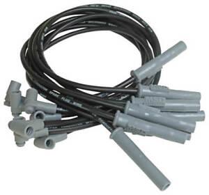 MSD 31363 8.5mm Super Conductor Spark Plug Wire Set