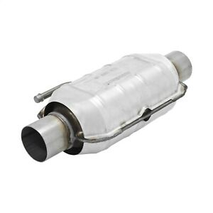 Flowmaster 49 State Catalytic Converters 2200124 Universal Catalytic Converter