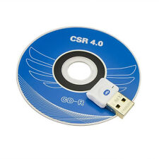 CSL-Computer USB Nano Bluetooth-Adapter V4.0 mit LED