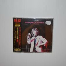 ROLLING STONES - This is the rock - 1991 JAPAN-ONLY CD 14 TRACKS NEW & SEALED