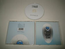 CARL COX/PHUTURE 2000(EDEL/0091502COH)CD ALBUM