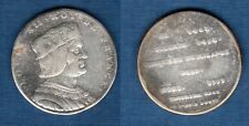 Série des Rois de France - Jeton argent d'époque - Louis XII 1462 - 1515