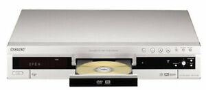 New Sony DVD Recorder Player RDR-GX300 Region 2 (UK) - EBA