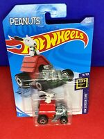 Hot Wheels HW screen Time Snoopy Peanuts 14/250
