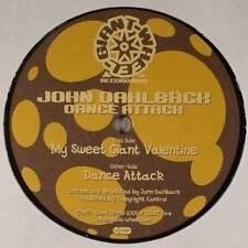 """12"""": John Dahlbäck-Dance Attack-Giant WHEEL-Giant 24-6"""