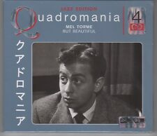 "Mel Torme ""4CD Set"" NEW & SEALED - 65 Tracks - 1st Class Post From The UK"