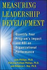 Measuring Leadership Development: Quantify Your Program's Impact and ROI on Org