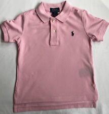 Nueva Camisa Polo Ralph Lauren Niños de 5 años
