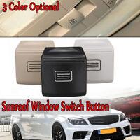 Fenster Schiebedach Schalter Knopf für W204 C-KLASSE W212 A207 E-KLASSE  !