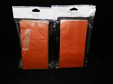 Brown / Green Paper Goody Bags - 31 Count - NIP - Free Shipping